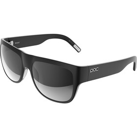 POC Want Gafas, uranium black/hydrogen white